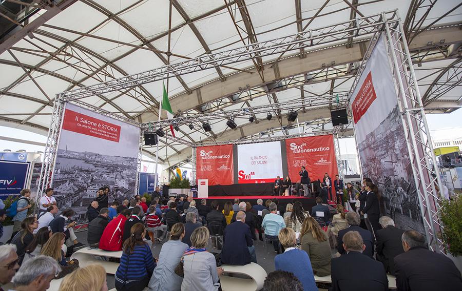 Salone Nautico di Genova Fiera Internazionale