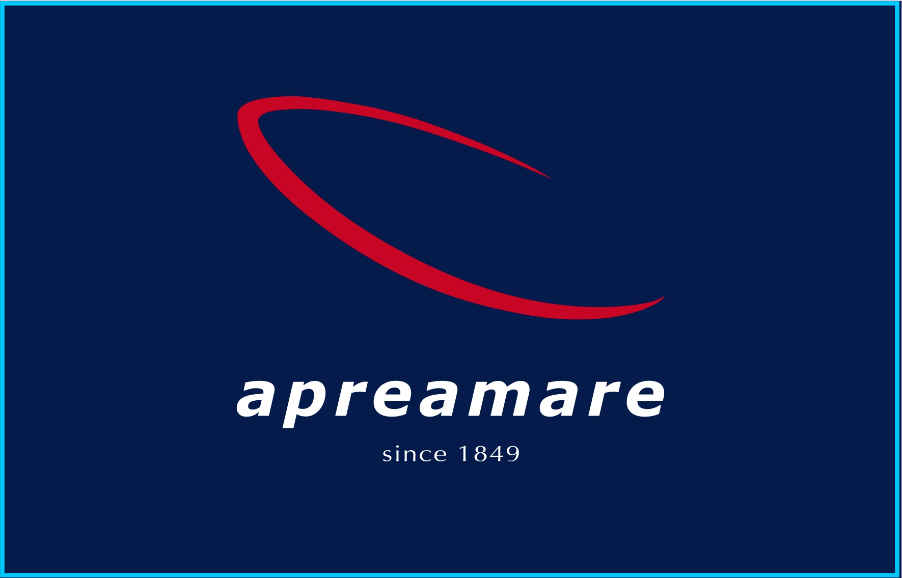 Commercial agreement with APREAMARE