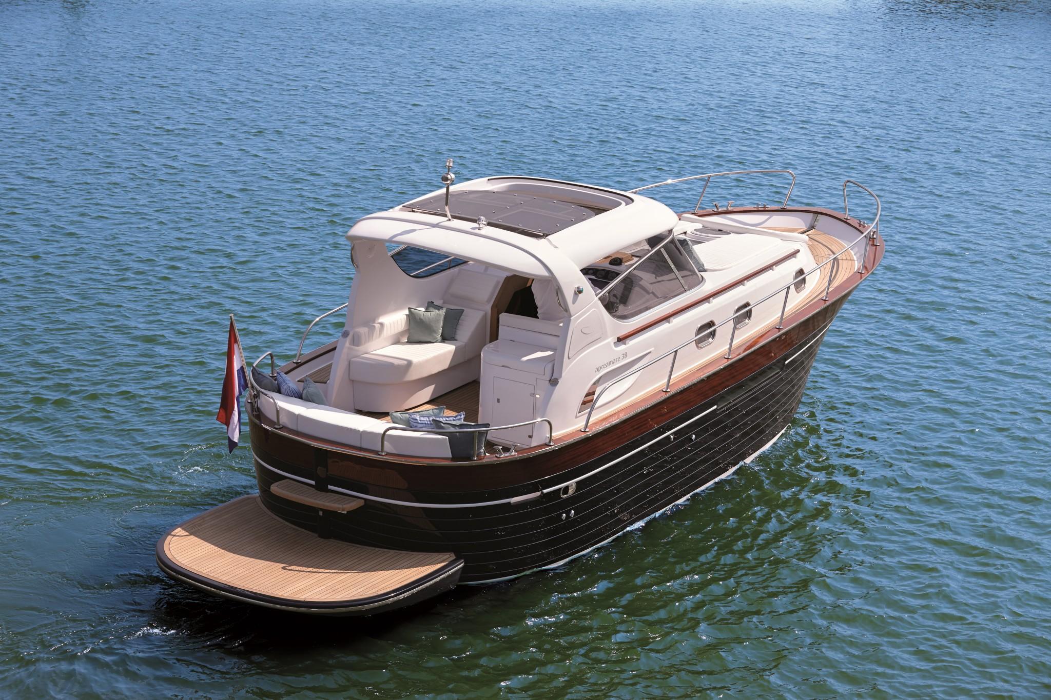 apreamare  comfort nuovo moracasso yacht